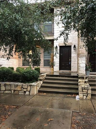 Frisco Residential Lease For Lease: 5662 Grosseto Drive