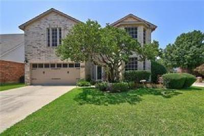 Flower Mound Single Family Home For Sale: 2133 Newport Drive