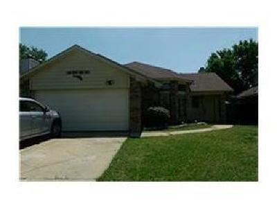 Keller Residential Lease For Lease: 210 Cutting Horse Lane