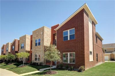 Townhouse For Sale: 1512 Sphinx Street