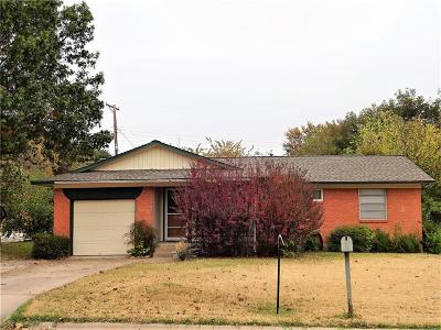 Denton TX Residential Lease For Lease: $1,195