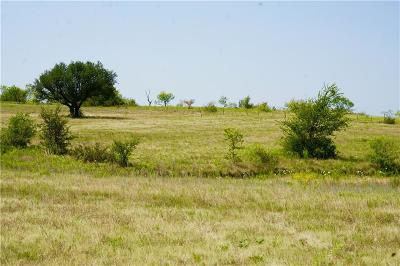 Comanche Residential Lots & Land For Sale: Tbd County Rd 333