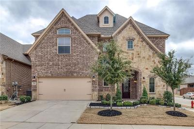 Roanoke TX Single Family Home For Sale: $425,000