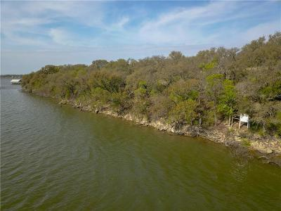 Brownwood, May, Lake Brownwood Residential Lots & Land For Sale: 0000 County Road 454