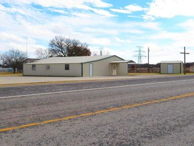 Montague County Farm & Ranch For Sale: 8131 Hwy. 59 S.