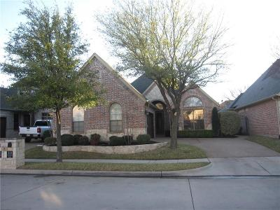 Keller Residential Lease For Lease: 213 Versailles Lane