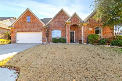 Burleson Single Family Home For Sale: 1217 Catherine Lane