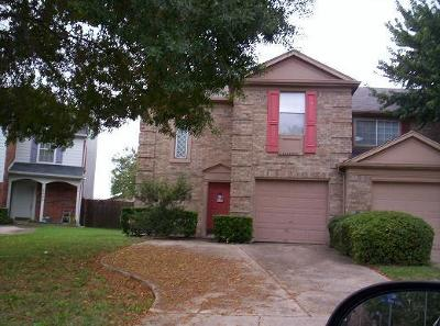 Arlington Residential Lease For Lease: 3520 Tads Lane