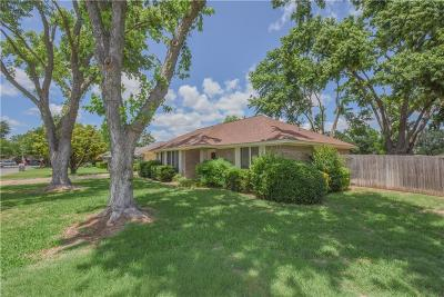 Erath County Single Family Home Active Kick Out: 105 Byron Nelson Street