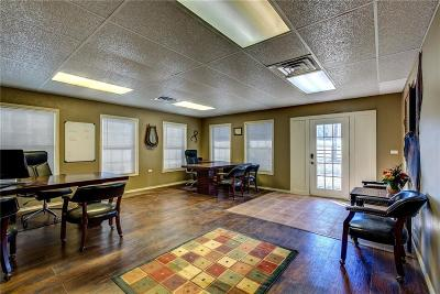 Canton Commercial For Sale: 12190 Interstate 20