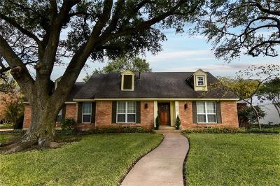 Richardson  Residential Lease For Lease: 928 Teakwood Drive