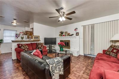 Duncanville Single Family Home For Sale: 327 Wishing Star Drive