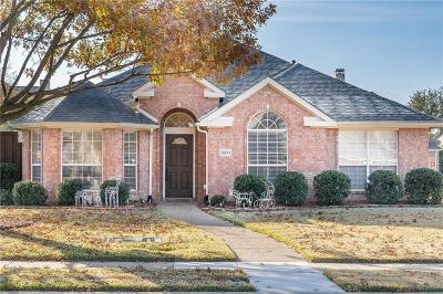 Single Family Home Active Option Contract: 5800 McKinley Lane