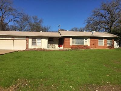 Hurst Residential Lease For Lease: 309 Wanda Way