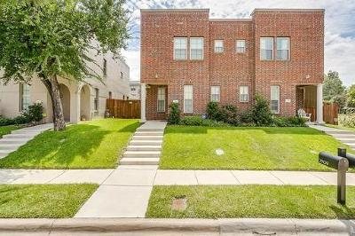 Fort Worth Residential Lease For Lease: 2909 Merrimac Street