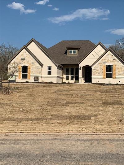 Lipan Single Family Home For Sale: 627 S Sugartree Drive
