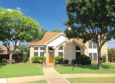 Flower Mound Residential Lease For Lease: 2900 Yale Drive