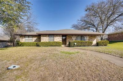 Desoto Single Family Home For Sale: 305 Hanna Avenue