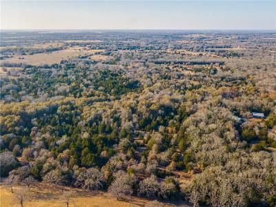 Terrell Residential Lots & Land For Sale: County Road 341 #341