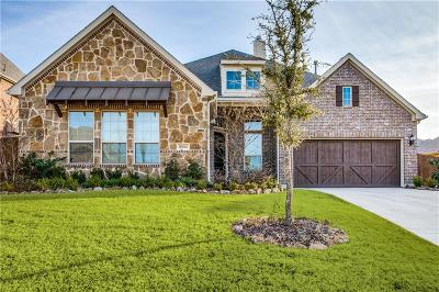 Dallas Single Family Home For Sale: 6804 Sunshade Lane