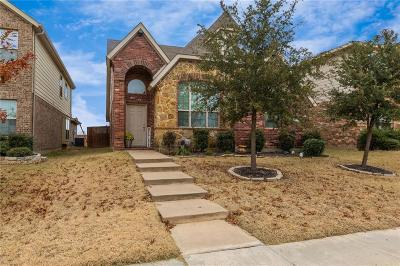Royse City Single Family Home For Sale: 1613 Applegate Way