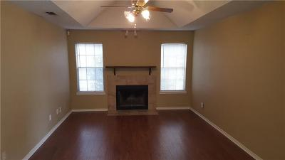 Euless Residential Lease For Lease: 2701 London Court