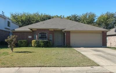Rockwall Single Family Home For Sale: 143 Southlake Drive