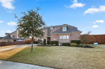 Frisco Single Family Home For Sale: 5971 Deerwood Lane