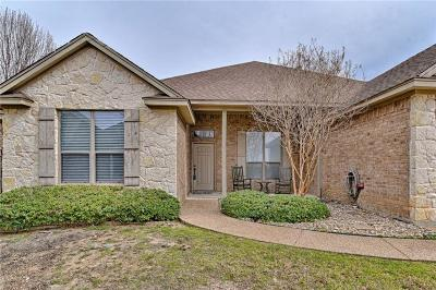 Fort Worth Single Family Home For Sale: 5400 Shasta Ridge Court