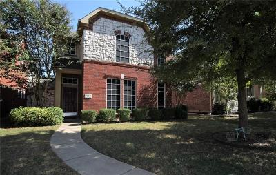 Frisco Single Family Home For Sale: 7458 Danbridge Lane