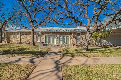 Mineral Wells Single Family Home For Sale: 800 NW 10th Street