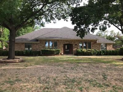 Baylor County Single Family Home For Sale: 1141 W California Street