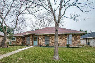 Sachse Single Family Home For Sale: 6319 Leasa Court