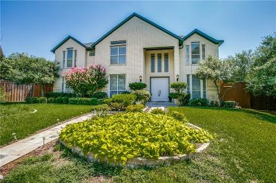 Plano Single Family Home For Sale: 5000 Albany Drive