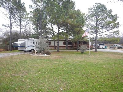 Granbury Single Family Home For Sale: 3224 W Weems Court