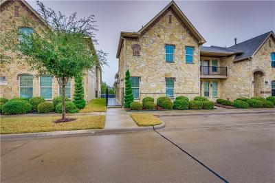 Collin County Condo For Sale: 5501 Cojimar Drive