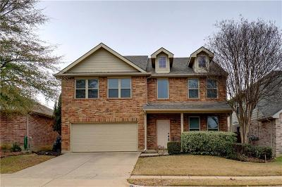Single Family Home For Sale: 5157 Senator Drive