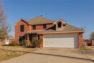 Lavon Single Family Home For Sale: 440 Geren Drive