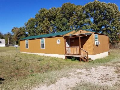 Quitman Single Family Home For Sale: 336 Concho
