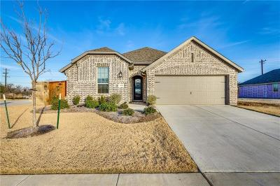Denton County Single Family Home For Sale: 9116 Terrel Street