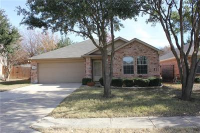 Flower Mound Residential Lease For Lease: 5436 Shepherd Place