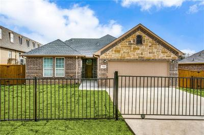 Dallas County Single Family Home For Sale: 716 Andrews