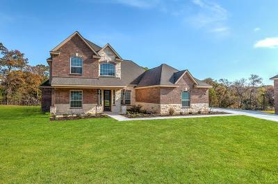 Denton County Single Family Home For Sale: 116 Dogwood Drive