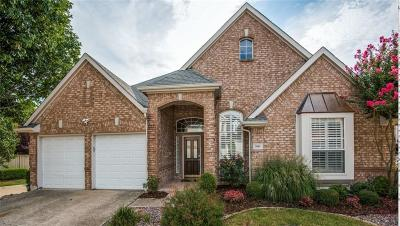 Collin County Single Family Home For Sale: 5001 Enclave Court