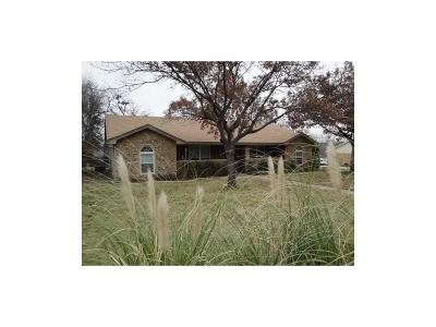 Bedford, Euless, Hurst Single Family Home For Sale: 2816 Hurstview Drive