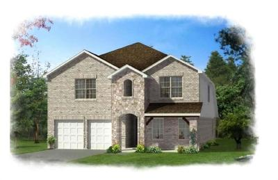 Fort Worth Single Family Home For Sale: 6213 Jackstaff Drive