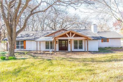 Sachse Single Family Home For Sale: 3206 Willow Creek Court