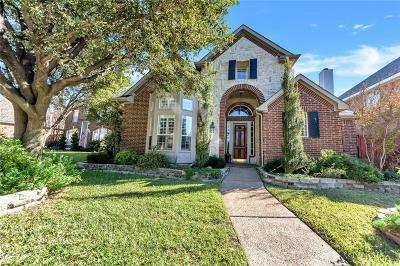 Dallas Single Family Home For Sale: 3420 Misty Meadow Drive