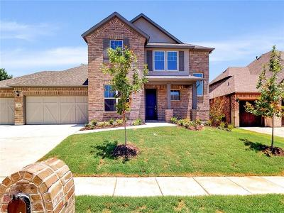 Hickory Creek Single Family Home For Sale: 108 Shadow Glen Drive