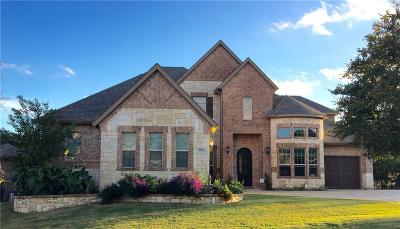 Fort Worth Single Family Home For Sale: 9853 Broiles Lane